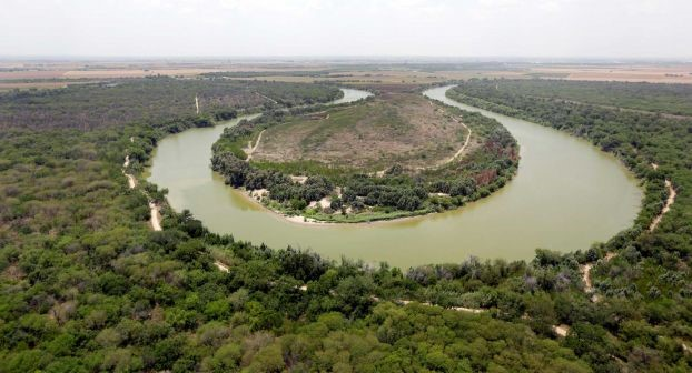 Texas needs network for sharing water supplies